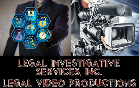 Legal Investigative Services Contact Us